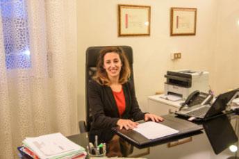 Avvocato Chiara Reda