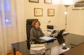 Avvocato Giulia Gagliardi